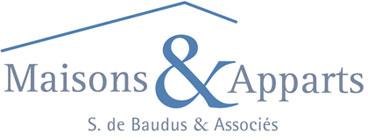 Agence Immobiliere Maisons Et Apparts   S. De Baudus Et Associés à 45160  OLIVET